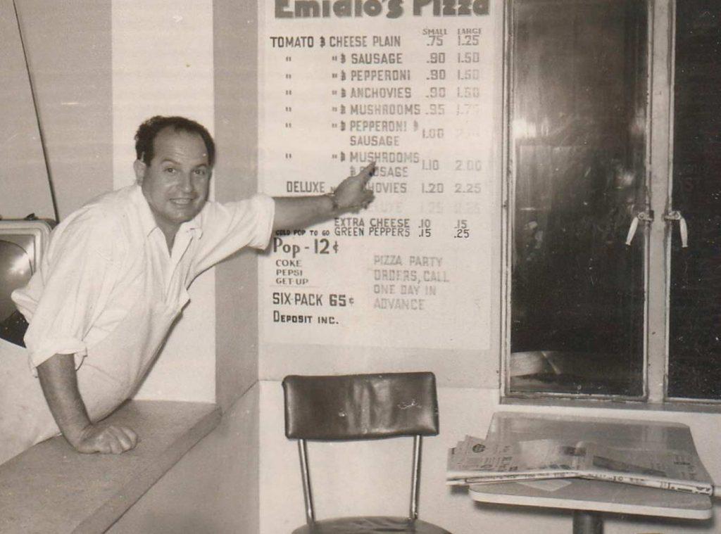 emidio italian family restaurant akron history