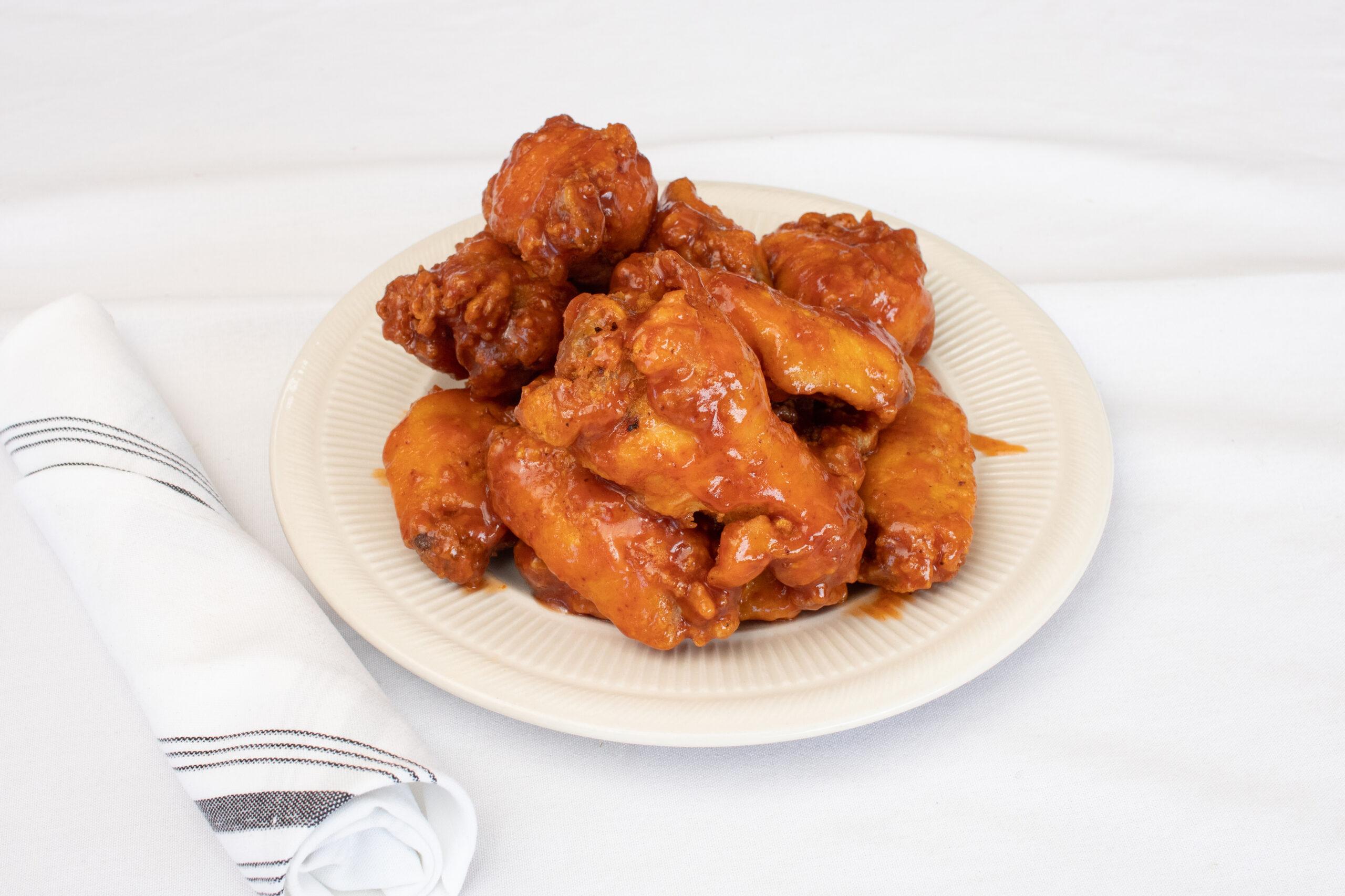 Akron Wings