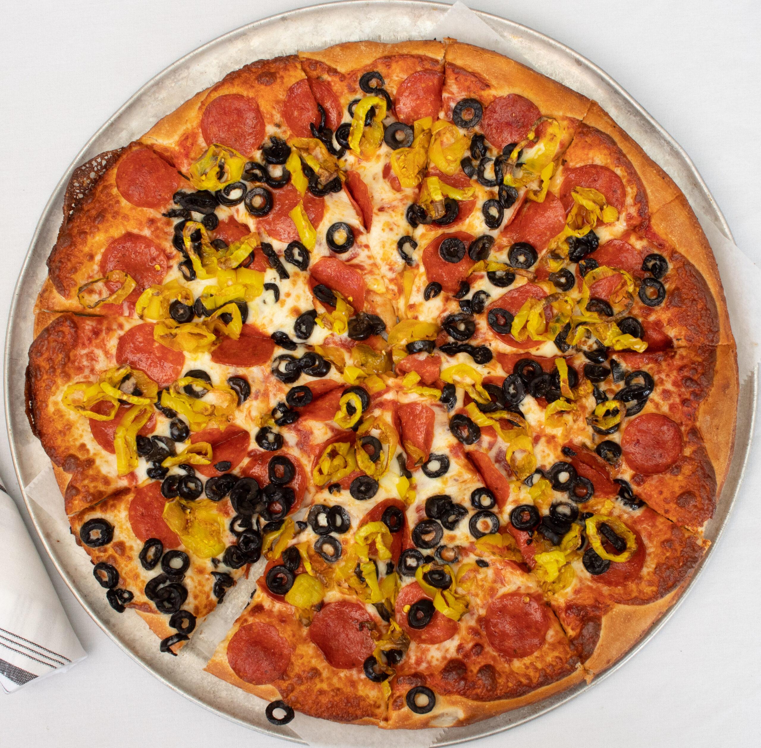 Akron Pizza