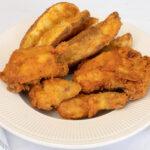 Mixed Chicken Dinner