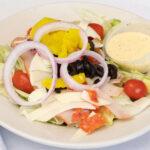 meat antipasto salad