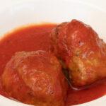 side meatballs