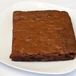 akron brownie