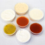 akron dips sauces and dressings