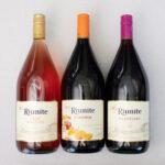 akron wine